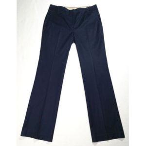 ANN TAYLOR LOFT Ann Fit Bootcut Dress Pants 1750E1